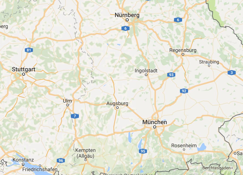Komplettrenovierung Komplettsanierung Süddeutschland